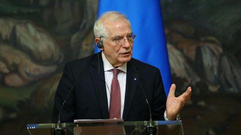 Borrell felicita a Moscú por la vacuna y confía en que la EMA pueda certificarla para su uso en la UE