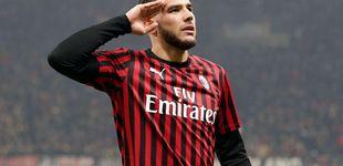 Post de Los 200 millones que moverán Lucas y Theo Hernández en sus salidas de Bayern y Milán