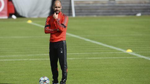 El Bayern no hace leña del Pep caído: Saben de la importancia de las bajas