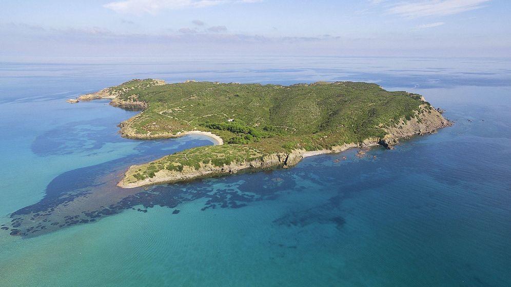 Foto: La isla menorquina que no encuentra comprador: rebaja su precio de 5,2 a 3,7 millones