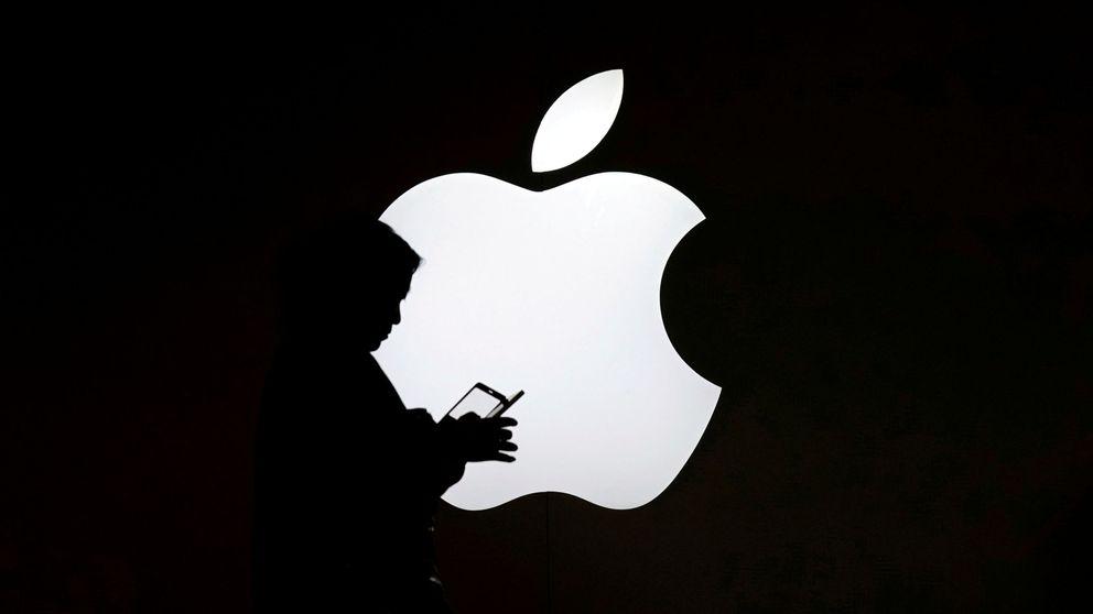 Apple entrega a Irlanda los 14.300 M  y Bruselas retira la denuncia
