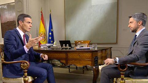 Sánchez no se cierra a pactar tras el 28-A con los separatistas, con Cs o con el PP