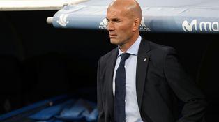 El viaje a Toledo del supercampeón Zidane para ver cómo rechazan a su sobrino