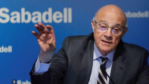Josep Oliu y la resaca del 1-O: ruptura en Cataluña entre el dinero y la clase política