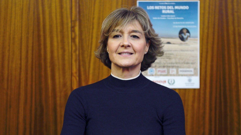Isabel García Tejerina. (EFE)