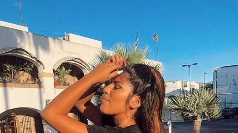 Isa Pantoja estrena nariz: 23 años y un largo listado de retoques
