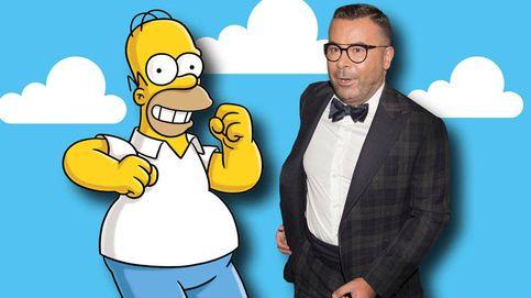 Los Simpsons, el programa de mejor calidad  y Sálvame, el peor