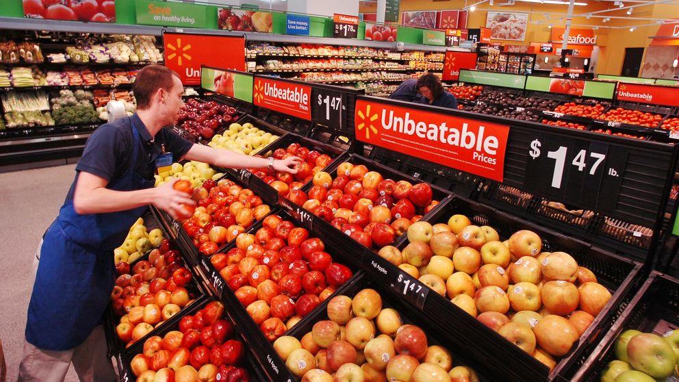 El Corte Inglés el más caro; Familia, el más barato:  el 'big data' de la fruta