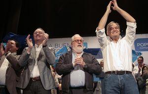 Cañete: España vuelve a la UE después de que Zapatero la diera por unas lentejas