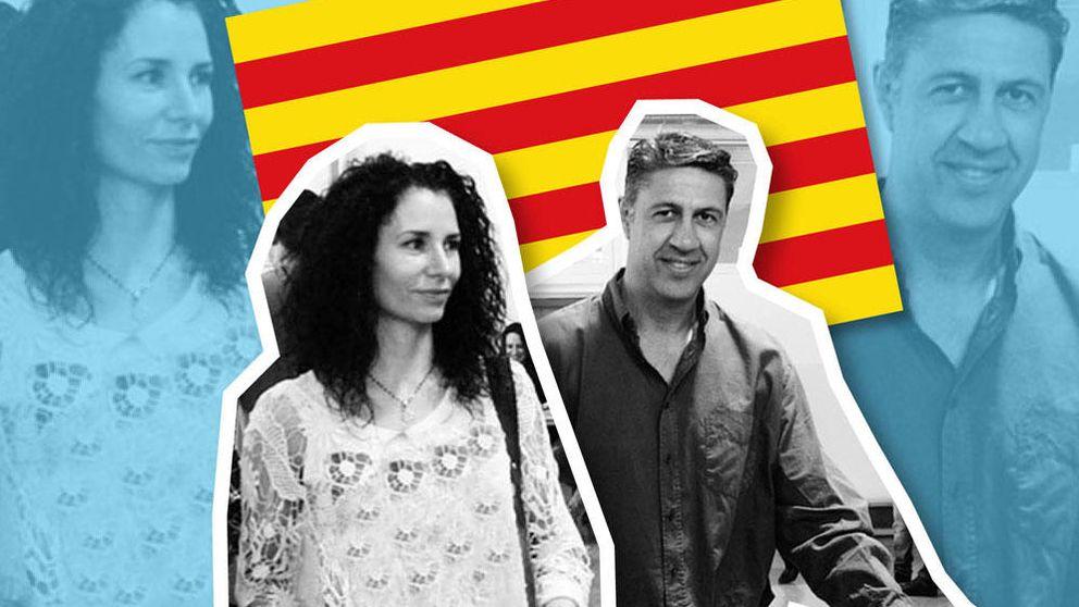 De Pronovias a Rosa Clará: así es es Vanessa, la esposa de Xabier Albiol