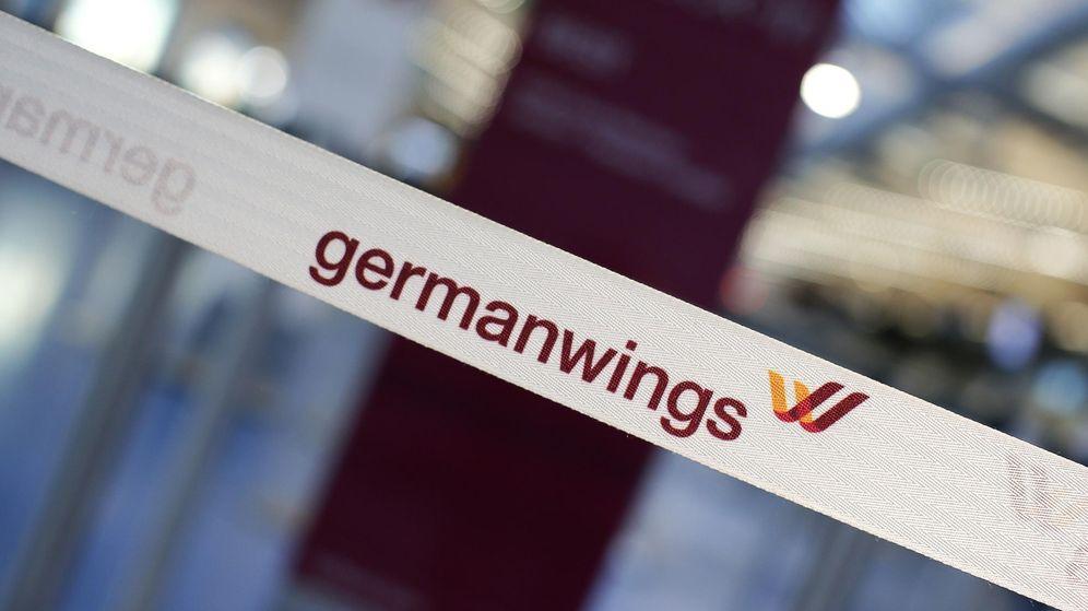 Foto: Accidente avión en Francia: Germanwings, la aerolínea que más crece en España