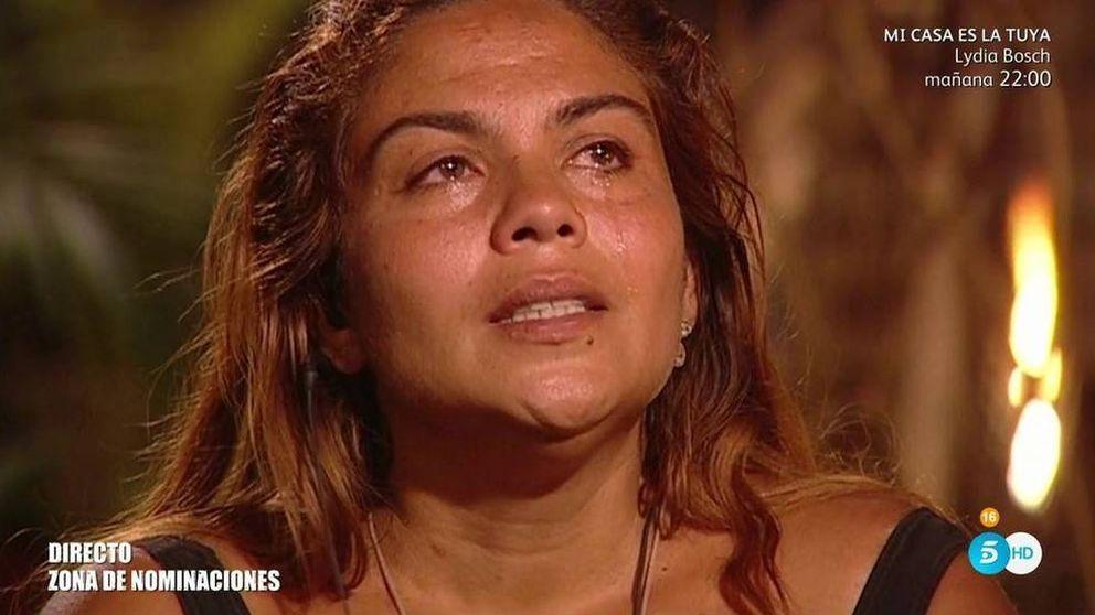 ¿Por qué 'Supervivientes' no ofrece la agresión de Saray?