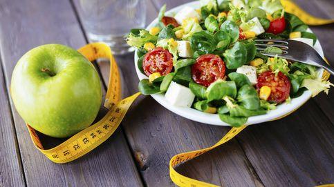 Los alimentos clave para adelgazar en solo 12 semanas con muy poco ejercicio físico