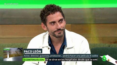 Paco León, sobre la libertad: Hay que poder hacer chistes de mal gusto