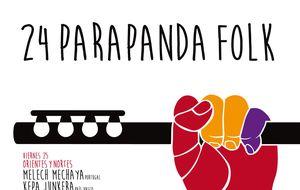 El PP retira una subvención a un festival por un cartel republicano