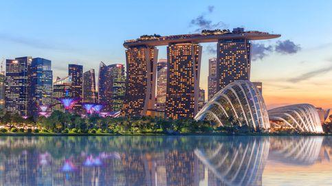 Cómo Singapur ha conseguido ser uno de los países más limpios del mundo
