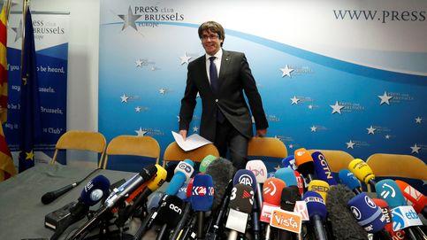 El abogado de Puigdemont dice que no irá a la AN y pide que le interroguen en Bélgica