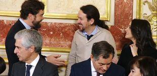 Post de Invita a un amigo de Vox a tu casa por Navidad: si Pablo Iglesias puede, yo también