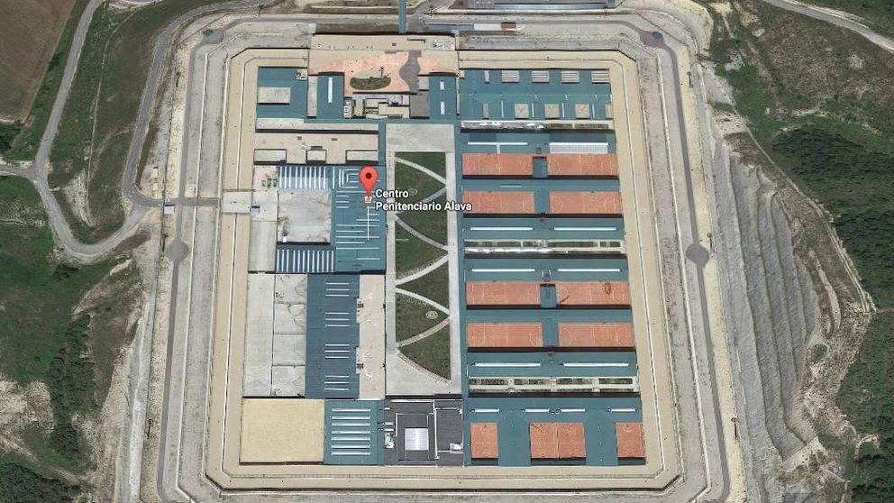 Prisiones reabre los talleres de las cárceles de Álava y Estremera