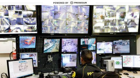 24 horas en un centro tecnológico que está desarrollando la seguridad predictiva