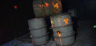 Post de Se vende bunker nuclear a precio de ganga en Suecia