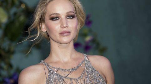 Jennifer Lawrence cree que los huracanes son el castigo de la naturaleza por votar a Trump