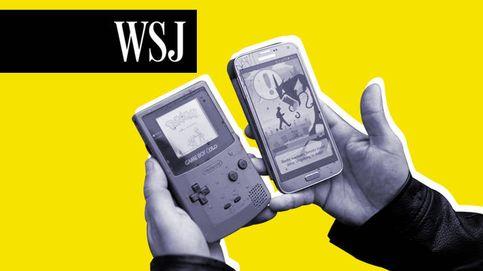 Sin baterías y generando su energía: la Game Boy que inspira el dispositivo del futuro