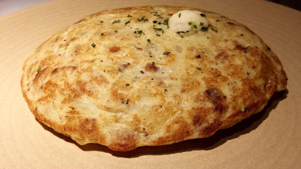 Dónde se come la mejor tortilla de Madrid y mucho más...