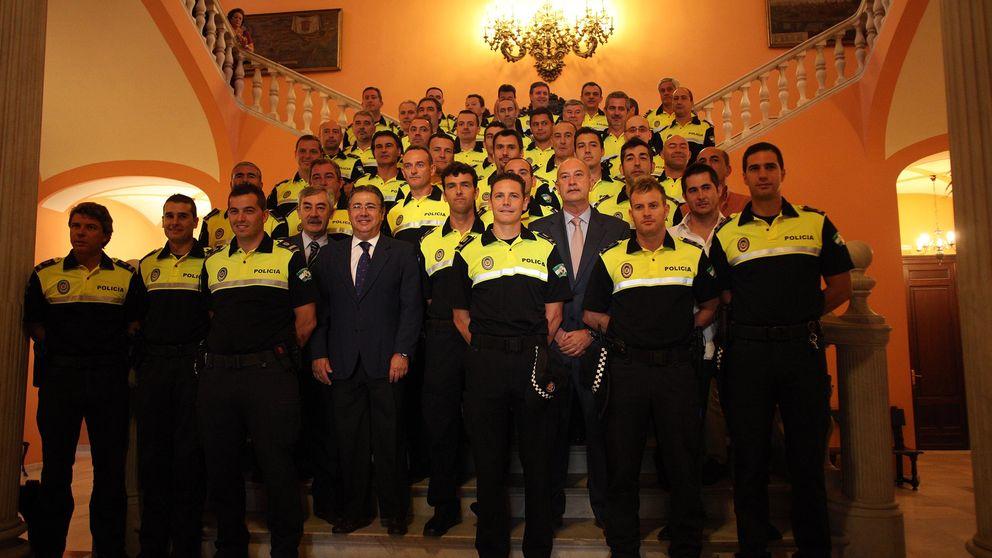 La 'guardia de corps' de la fiscal de Sevilla lleva a juicio al jefe de la Policía Local