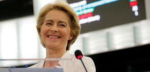 Post de Perfil íntimo de Úrsula von der Leyen, la nueva presidenta del Parlamento Europeo