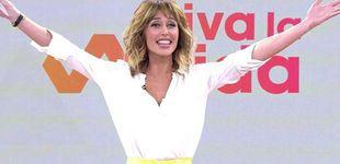 Post de Así ha sido el debut de Emma García al frente de 'Viva la vida'
