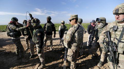 El Estado Islámico mata a un soldado de EEU en el norte de Irak
