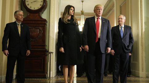 Trump, a punto de descubrir los secretos más profundos de EEUU