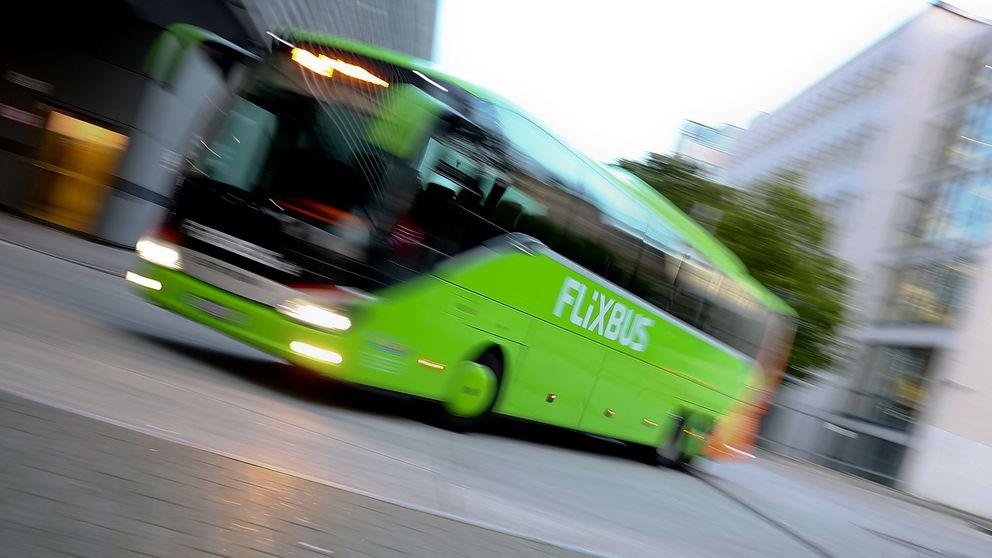 Un muerto y 17 heridos en un accidente de autobús que hacía la ruta Barcelona-Burdeos