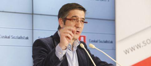 López advierte al PNV de que un pacto con Bildu sería un paso atrás