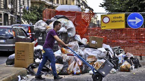 Rabia meridional: por qué el sur de Italia votará al Movimiento 5 Estrellas
