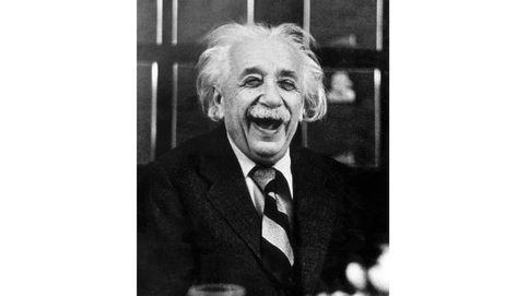 Einstein, Picasso, Hollywood y el verdadero poder de la risa