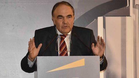 Antonio Luque deja Cajamar tras 32 años: se centra en la presidencia de Dcoop