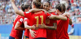 Post de España - EEUU en directo: octavos de final del Mundial femenino