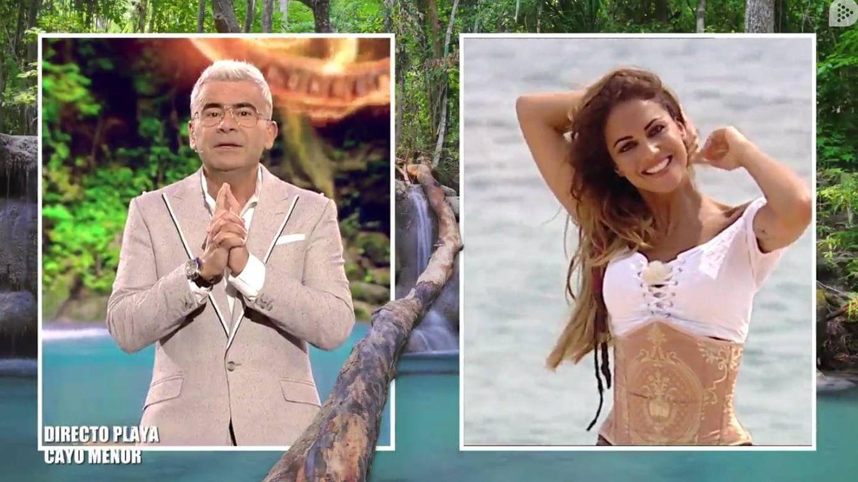 El descarado peloteo de los presentadores de 'Supervivientes' a Isabel Pantoja