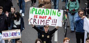 Post de Internet acaba de cambiar para siempre: qué ocurrirá ahora tras la nueva ley de 'copyright'