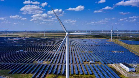 Las energías renovables frenan el 'rally' en bolsa pero siguen rondando los máximos