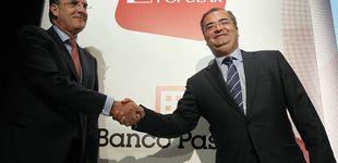 Post de La caída de un símbolo de la Galicia financiera del siglo XX