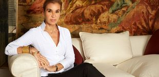 Post de En casa de Carmen Posadas, la escritora que ha convertido a Preysler en un personaje
