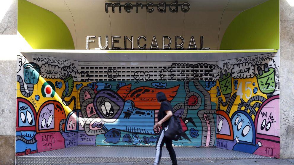 El ex capo de Cerberus en España toma los mandos del Mercado de Fuencarral