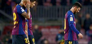 Post de Pero qué ha hecho Messi para tener que jugar al lado de Arturo Vidal