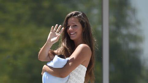 ¿Por qué Malena Costa ha presentado a su hijo sin Mario Suárez?