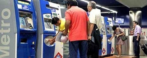Foto: Encuentran una grave vulnerabilidad en las máquinas de Metro de Madrid y de Renfe