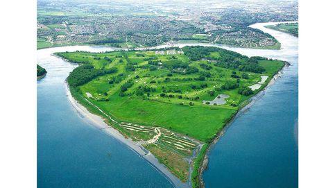 Los mejores campos de golf de Irlanda