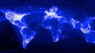 La guerra fría digital